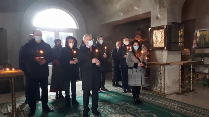 Фото: Посольство України в Грузії