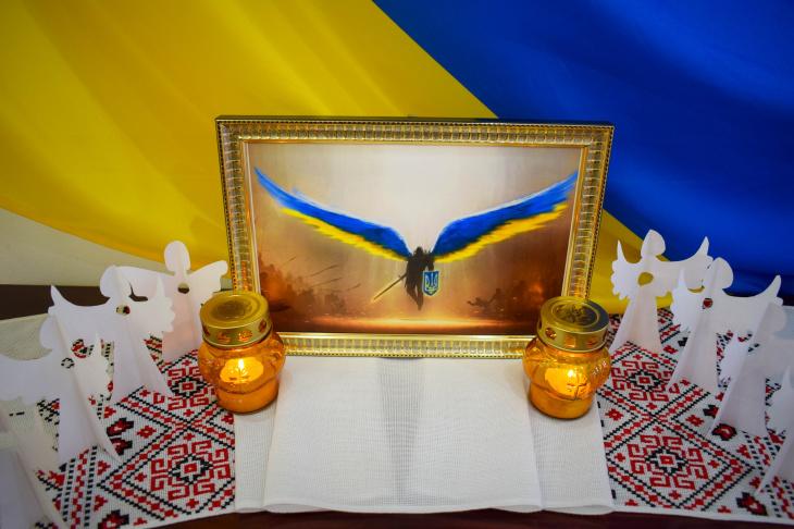 Фото: Посольство України в Казахстані