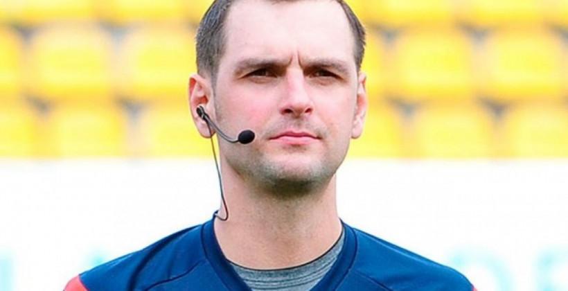 Микола Кривоносов