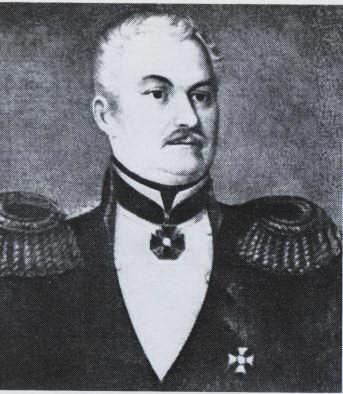 Петро Константинович