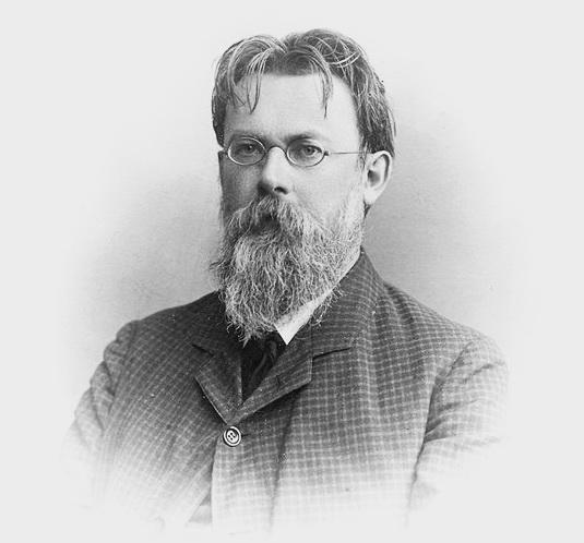 батько Іван Васильович Вернадський, 1880 р.