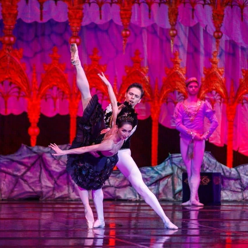 Фото: Ukrainian World Ballet, Facebook