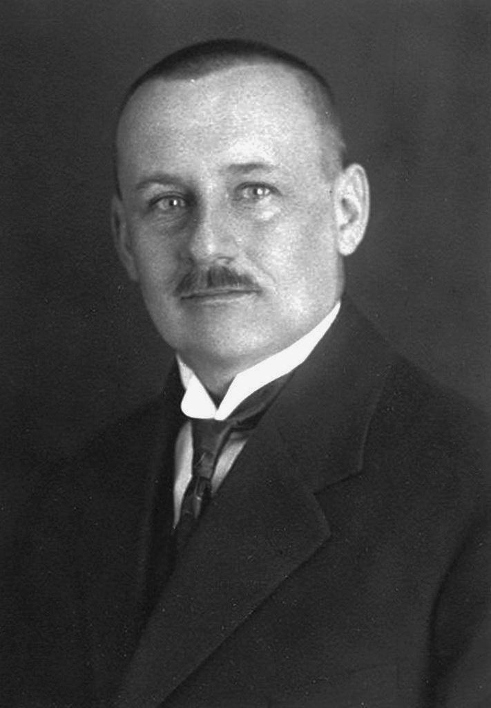 син Георгій Вернадський в Америці, 1930-1931 рр.
