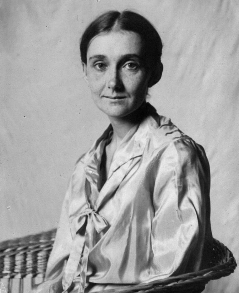 дочка Ніна Володимирівна Толль-Вернадська, 1929 р.