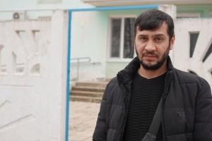 Громадянського журналіста в Криму оштрафували у «справі про неінформування»