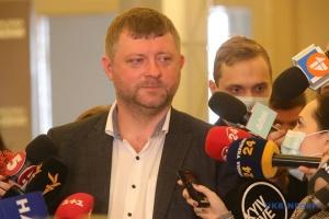 Рада у четвер може провести позачергове засідання – Корнієнко