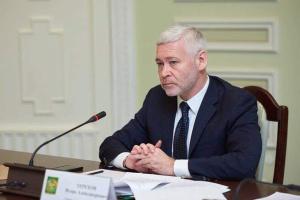 Терехов зареєструвався на виборах мера Харкова