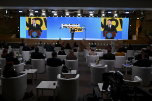 "Forum ""Ukraine 30. Coronavirus"": what was discussed and what is planned"