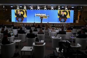 """Forum """"Ukraine 30. Coronavirus"""": Was wurde diskutiert und was wird geplant"""