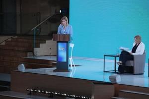 Питання ПДЧ для України буде на порядку денному саміту НАТО - Стефанішина