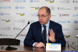 «Зайві» дози COVID-вакцини пропонуватимуть людям, яких мали щепити пізніше - Степанов