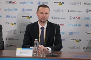 Якість освіти в Україні впала приблизно на 8%, але вже вирівнюється - Шкарлет