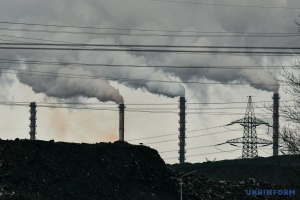 Чверть українців вважають екологічні виклики однією з головних загроз для країни