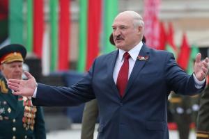 Лукашенко доручив закрити «кожний метр кордону» Білорусі