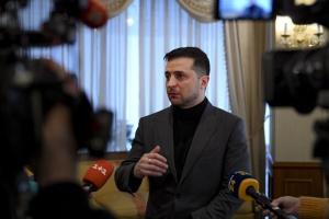 Зеленський ввів у дію рішення РНБО про санкції проти 10 зрадників України