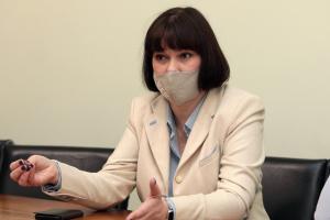 До популяризації народних промислів залучили амбасадорів - голова Держмистецтв