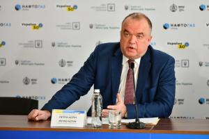 Глава Энергоатома рассказал о причинах обыска НАБУ