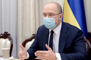 Степанов справился с функциями «кризисного менеджера» - Шмыгаль