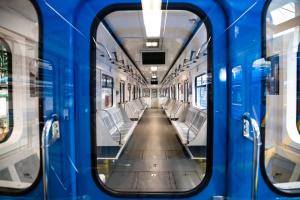 Три станції столичного метро можуть закрити на вхід через футбол