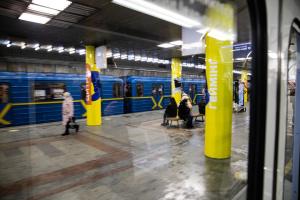 Персонал столичного метро переведут на сокращенную рабочую неделю