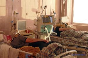 На Житомирщині фіксують випадки, коли люди втретє інфікуються коронавірусом