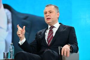 Вітренко назвав неприйнятними умови РФ на тразит газу