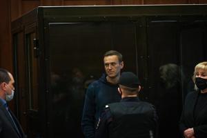 Під час акцій на підтримку Навального поліція застосовує невиправдану жорстокість