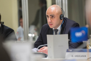 Представництво ЄС у Грузії внесло заставу за опозиційного політика