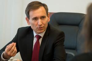 Веніславський впевнений, що саботаж і опір перезавантаженню судової системи вдасться подолати