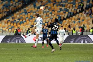 Europa League: Dynamo verspielt Führung gegen Brügge und holt 1:1 Remis