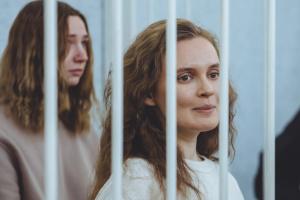 Суд у Мінську залишив чинним вирок двом журналісткам «Белсату»