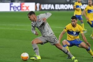 El Shakhtar se impone por 2-0 al Maccabi en el partido de la UEFA Europa League