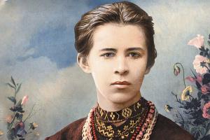 Рідкісні документи про життя родини Лесі Українки показали у Вінниці