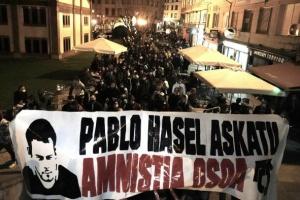 У Мадриді протестували проти помилування каталонських політиків