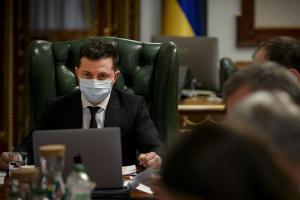 На нараді у Президента обговорили стратегію охорони довкілля