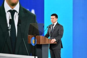 Зеленський у вівторок відкриє Форум «Україна 30. Безпека країни»