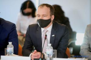 Малюська убежден, что суд присяжных в Украине заработает