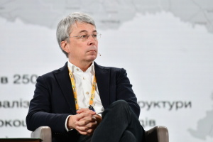 Ткаченко: Робимо все, щоб і в період пандемії кінобізнес України мав підтримку від держави