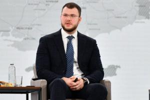 Криклій запросив бізнесменів США до участі в концесійних проєктах в Україні