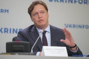 В Україні понад 3,5 тисячі держпідприємств під управлінням 96 держорганів - Сенниченко