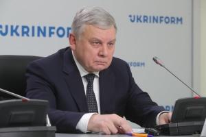 ロシアは、ウクライナ国境付近に大隊戦術群56個、軍人11万人を集結=タラン国防相