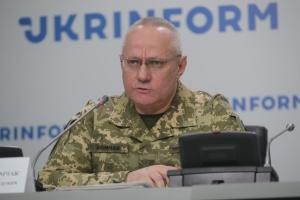 Скупчення військ РФ поблизу кордону: Рада може заслухати Хомчака в закритому режимі