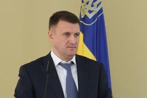 Голова ДФС: На комунальних підприємствах Києва провели 31 обшук, вручили 11 підозр