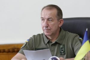 Корнийчук сказал, что нужно для разграничения функций между Генштабом и МОУ