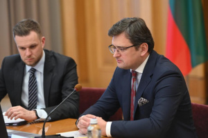 Kuleba sobre la Plataforma de Crimea: Arbitrariedad de Rusia contra los derechos humanos recibirá una respuesta internacional