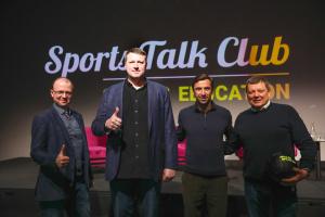 Медведенко: ми навчаємося жити без спортивного куражу