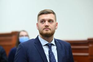 Володимир Кравець