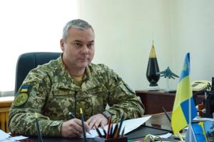 Наєв розповів, скільки військових перекинула Росія в окупований Крим