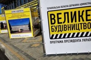 """""""Construcción a gran escala"""" hará aumentar el PIB de Ucrania en un 2,2% en cinco años"""