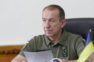 Chief of General Staff: Risk of Russia's open aggression against Ukraine always exists